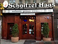 $30 or $40 to Spend at Schnitzel Haus
