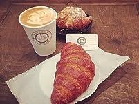 $10, $20, or $36 to Spend at Frisson Espresso