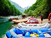 Rafting Trip for Two to Four Adults