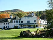 Romantic White Mountains Suite Stay