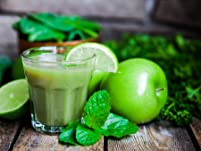 Online Nutrition and Juicing Course