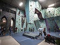 Rock Climbing, Bouldering, or Ropes Course
