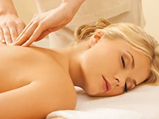 Thai Massage with Foot Scrub and Aromatherapy