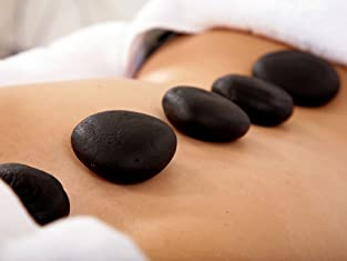 Hot Stone, Couples', or Deep-Tissue Massage