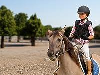 Four Horseback Riding Lessons