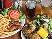 Entrees and Beers or $24 to Spend at Lost Lake Cafe
