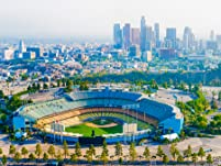 Dodgers Baseball Game Tickets