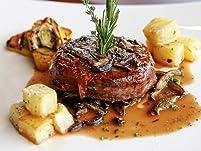 Prix Fixe Meal at thelockedoor Social Dining