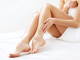 Eight Laser Hair-Removal Treatments