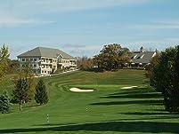 Pennsylvania Golf Resort Getaway