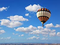 Hot Air Balloon Ride for One or Two
