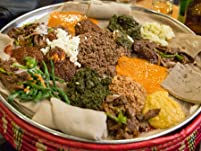 $30 to Spend at Mudai Ethiopian Restaurant