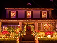 Holiday Light Installation and Removal