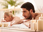 Couple's Massage with Aromatherapy
