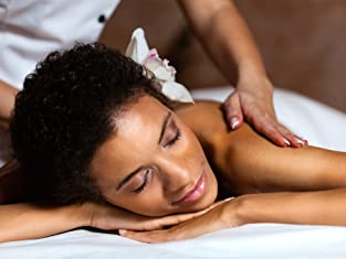 Massage or Massage with Body Wrap