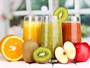 Blend It Healthy: Punch Card