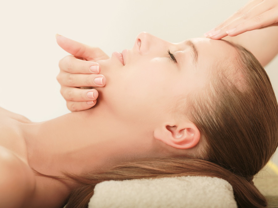 One-Hour Massage and Choice of Facial