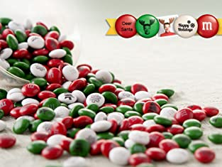 $30 to Spend on Personalized M&M'S®