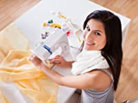Beginning Sewing Class at Meissner Sewing & Vacuum Centers