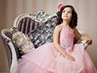 Play Date or Glam Party Package