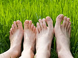 Nail or Skin Treatment for Both Feet at Advanced Foot and Ankle Clinic