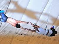 Two-Hour Flying Trapeze Class at TSNY Boston