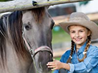 Horseback Ride or Children's Riding Camp