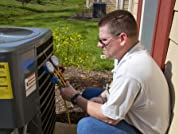 A/C Tune-Up and Safety Inspection