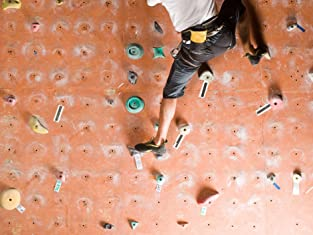 Three Indoor Rock Climbs with Equipment Rental