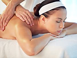 Massage: 60 or 90 Minutes