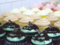 The Confection Co-Op: Cupcakes, Treat Package, or $30 to Spend on Treats