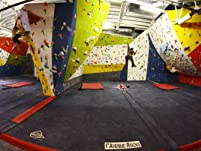 Rock Climbing: Day Passes or Monthly Pass