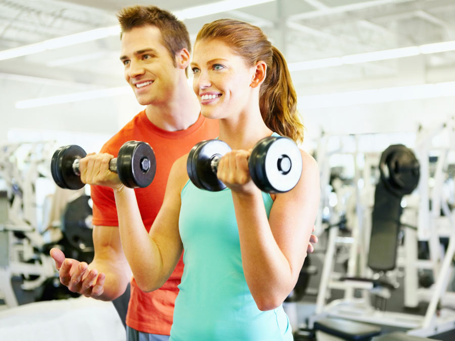 Gym or Fitness Class Membership