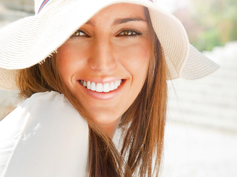 One Zoom! Teeth-Whitening Treatment