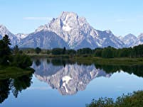 Jackson Hole Ski Season Getaway for Two or Three Nights