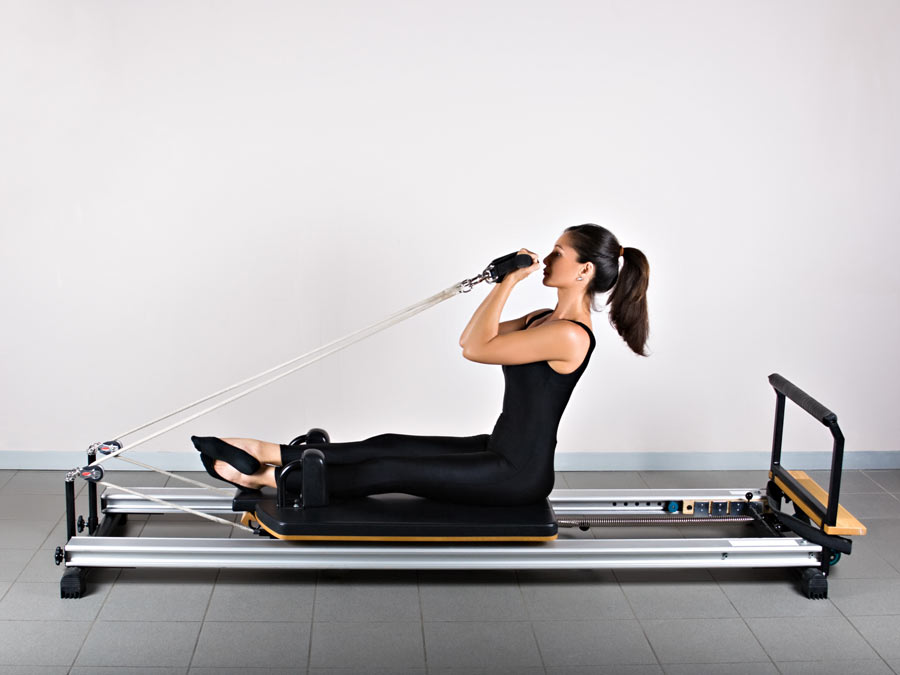 Daily Deal Offer: Five Starr Pilates and Fitness - Cycling or ...