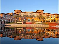 Luxurious Lake Las Vegas Resort Stay with Breakfast
