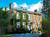 Historic Cooperstown Inn Stay with Choice of Museum Tickets, Breakfast, Dining Discount, Parking, and Wi-Fi