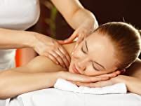 Massage: 60 or 90 Minutes at Revive Bodyworks