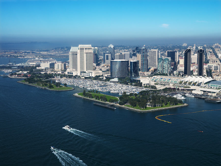 Flight Lesson and Aerial Tour of San Diego