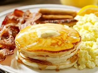 IHOP: $20 Toward Pancakes & More (Mon-Fri)