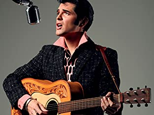"""ELVIS LIVES—The Ultimate Elvis Tribute Artist Tour"""