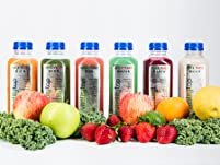 Vitality Tap: Juice Feast Signature Cleanse