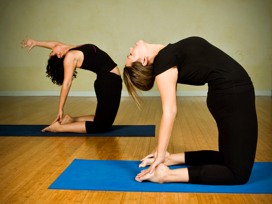 Unlimited Bikram Yoga Classes