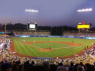 Baseball Lover's West Coast Game Tour of a Lifetime