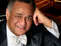 Ticket to André Watts with the New Jersey Symphony Orchestra