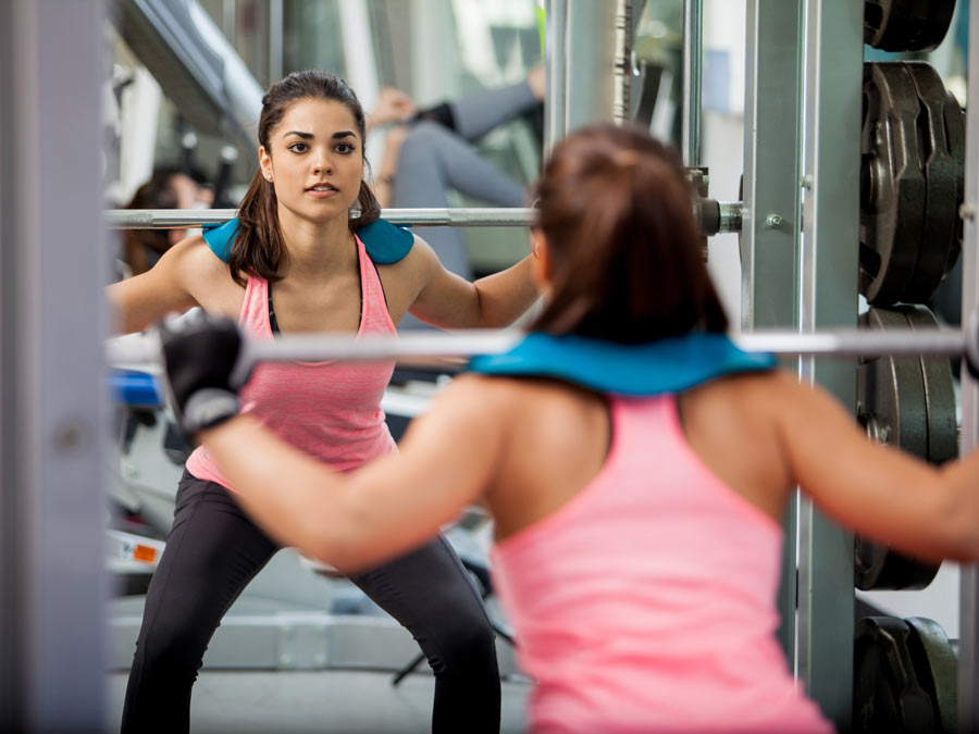 12-Week Gym Membership with Full Gym Access Included
