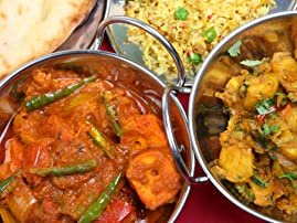 $30 to Spend at BHOG Indian Restaurant