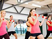 Ten Fitness Classes of Your Choice