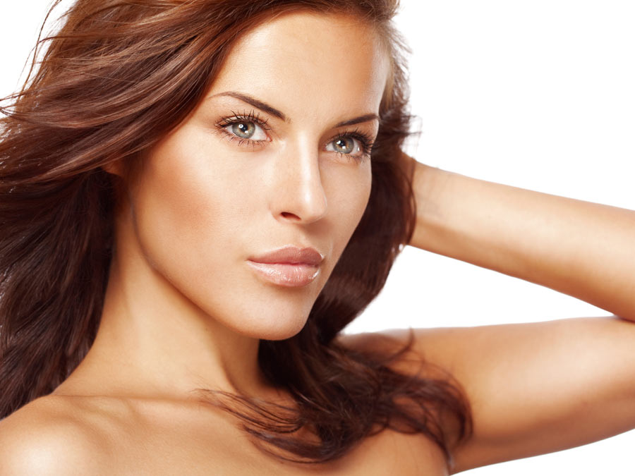 Microdermabrasion with Chemical Peel